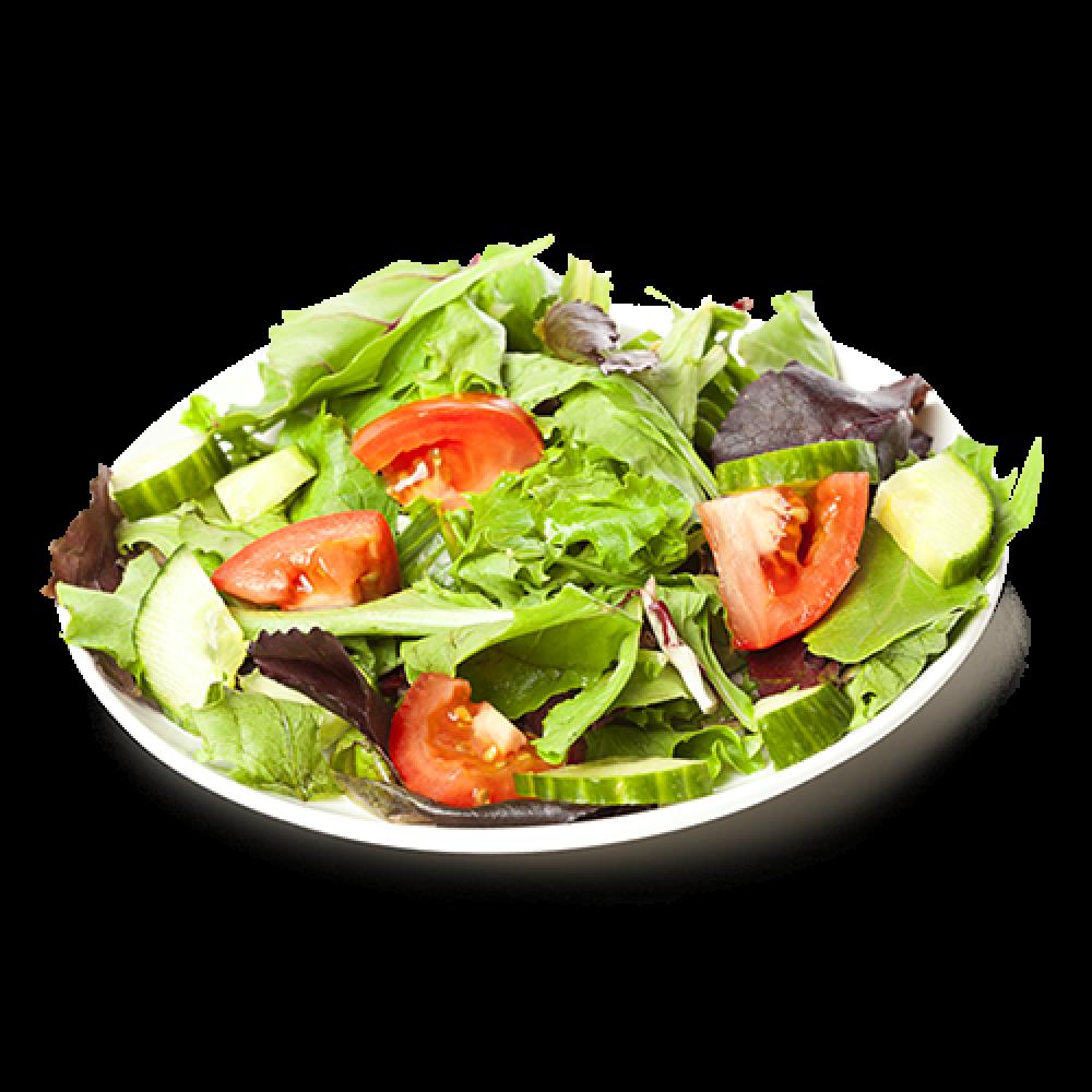 Peace Pie Menu Salad